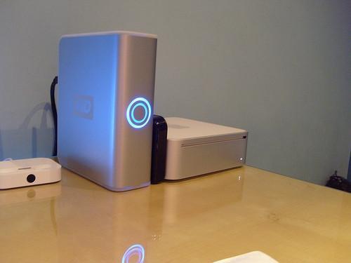 Differenza tra USB 2.0 e Firewire