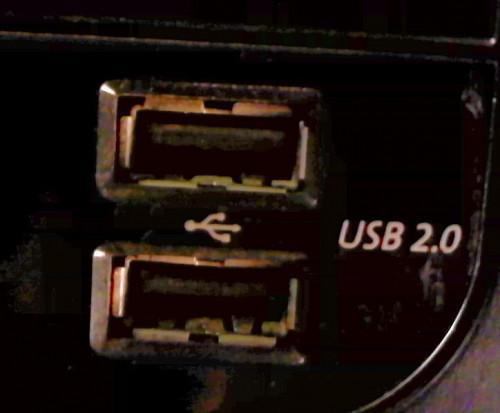 Porta parallela di conversione USB