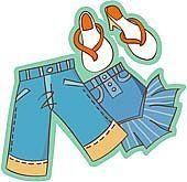 Come fare soldi vendendo i vestiti su eBay: Versione: la corrente Basics