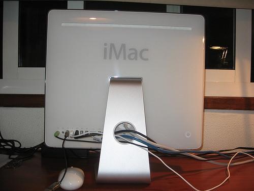 iMac Risoluzione dei problemi