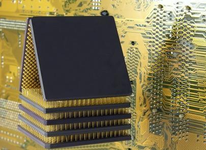 Come Overclock un processore Intel Pentium D 940