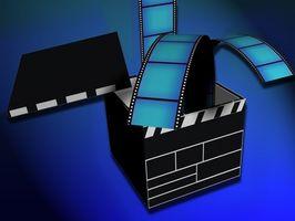 Come fare un PowerPoint in un film Maker