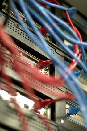 Come utilizzare un kit DataShark RJ45 Network Tester
