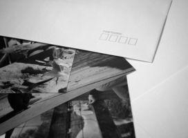 Come stampare senza bordi foto