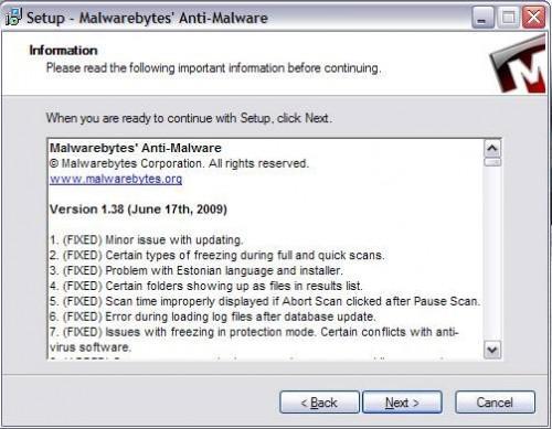 Come installare software antivirus e antispyware