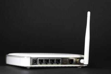 Come fare un antenna Windsurf Booster per WiFi