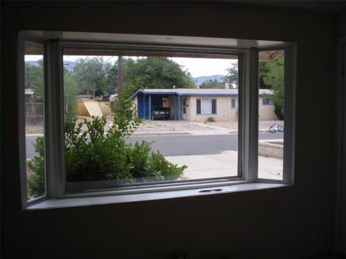 Sostituzione finestre fai da te