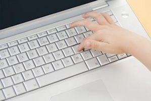 Come fare uno scoiattolo sulla tastiera