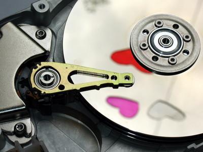 Come fare una partizione di ripristino per Windows XP su un Dell E310