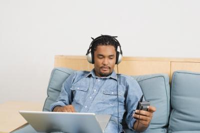 Come trovare Music Downloads su Risorse del computer
