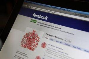 Come bloccare una persona su Facebook di vedere ciò che ho post su pareti di un amico