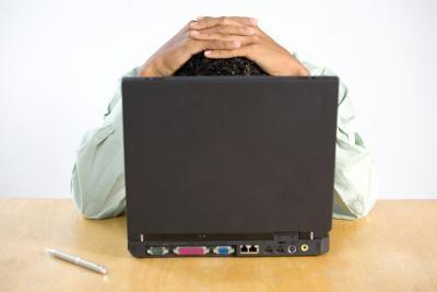 Come risolvere un Dell Inspiron 1505 che non si accende