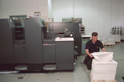 Come azzerare il contatore inchiostro dei rifiuti su una Epson Stylus Photo 820 stampante per Mac