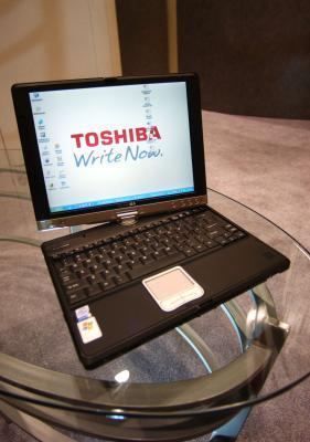 Nuovi problemi di installazione portatile Toshiba