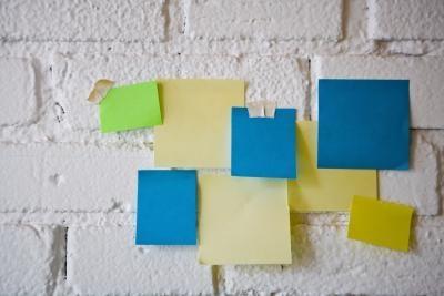 Come inserire una breve nota su Salesforce