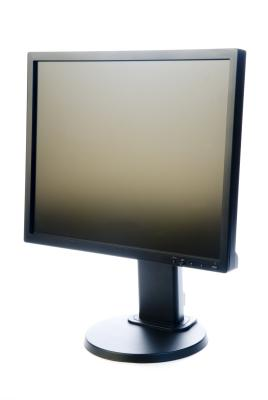 Ciò che i monitor sono compatibili con HP?