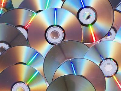 Come masterizzare un DVD con alimentazione ISO