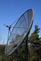 Elenco delle aziende satellite Internet in Indiana