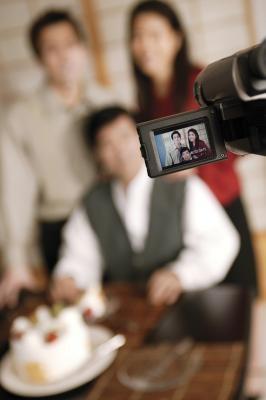 Come convertire file video in Foto