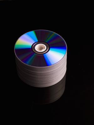 Come masterizzare DVD & Store