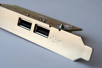 Come modificare una scheda USB su Toughbook