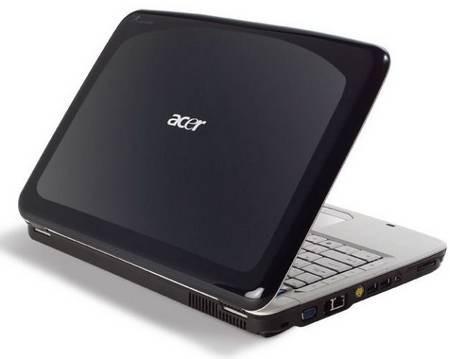 Come formattare un Acer Aspire 4310 Utilizzo di Windows XP