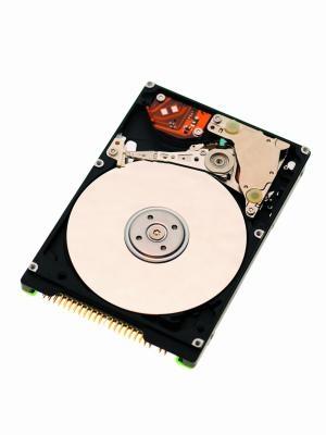 Come cancellare i dati dal disco rigido su un computer desktop