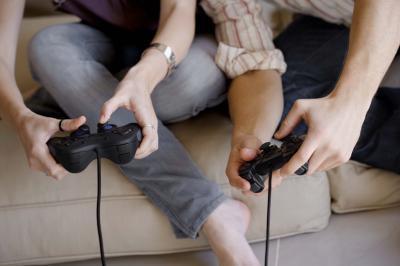 Come giocare giochi senza una scheda video