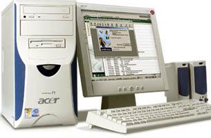 Come rimuovere una scheda video integrata ACER