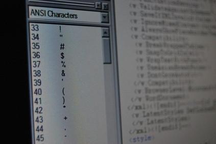 Tipi di dati ANSI C