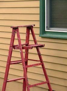 Come dipingere sostituzione finestre in vinile