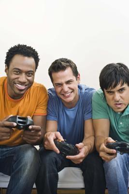Come per lo streaming video giochi su Ustream