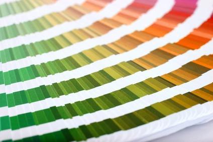 Come stampare delle fotografie Colori Accurati