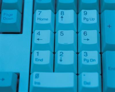 Come digitare frazioni di WordPerfect