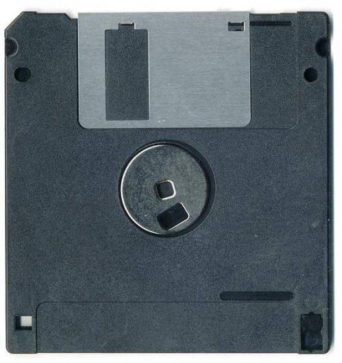 Come fare un floppy da formattare un disco rigido