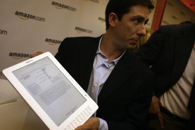 Come prendersi cura di vostro nuovo Amazon Kindle