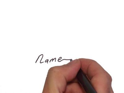 Come faccio a creare una petizione in Word?
