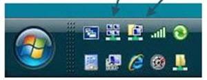Come aggiungere le icone a una barra delle applicazioni