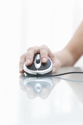 Come cambiare la forma del mouse in Access VBA