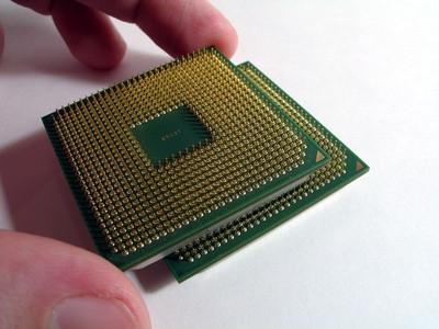 Come Overclock un processore P4