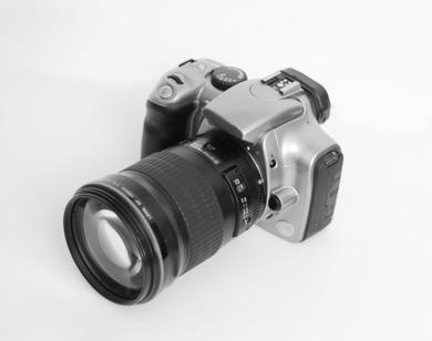 Come modificare i dati della fotocamera in Photoshop