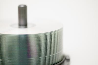 Come masterizzare un DVD da 8 GB a 4,7 GB di film DVD-R