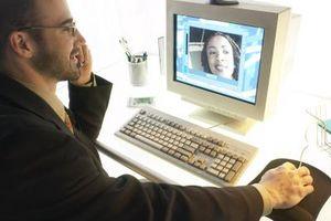 Attrezzatura necessaria per Skype