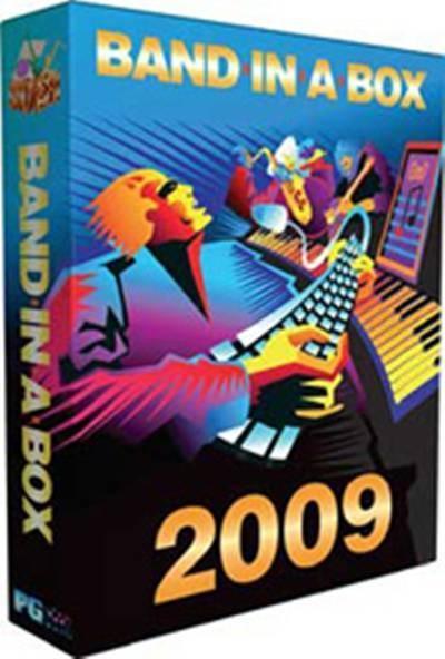 Band in un Tutorial Box / Myclads com