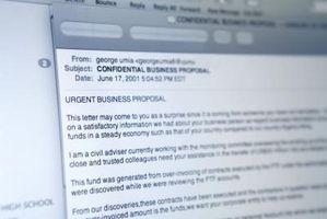 Come leggere e-mail da una postazione remota