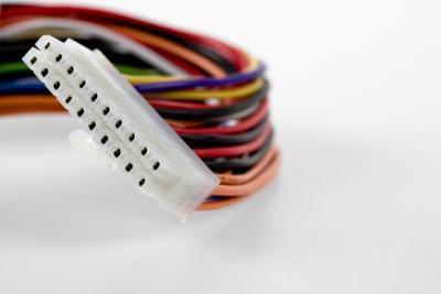 Quali fili di diametro sono utilizzati in computer?