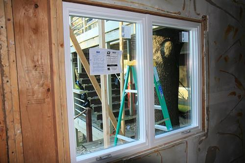 Come costruire stipiti delle finestre