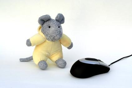 Come collegare un mouse Logitech