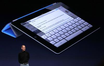 Posso scrivere sul mio iPad con sempre noti?