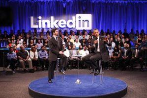 Come ottenere Do-Seguire collegamenti su LinkedIn